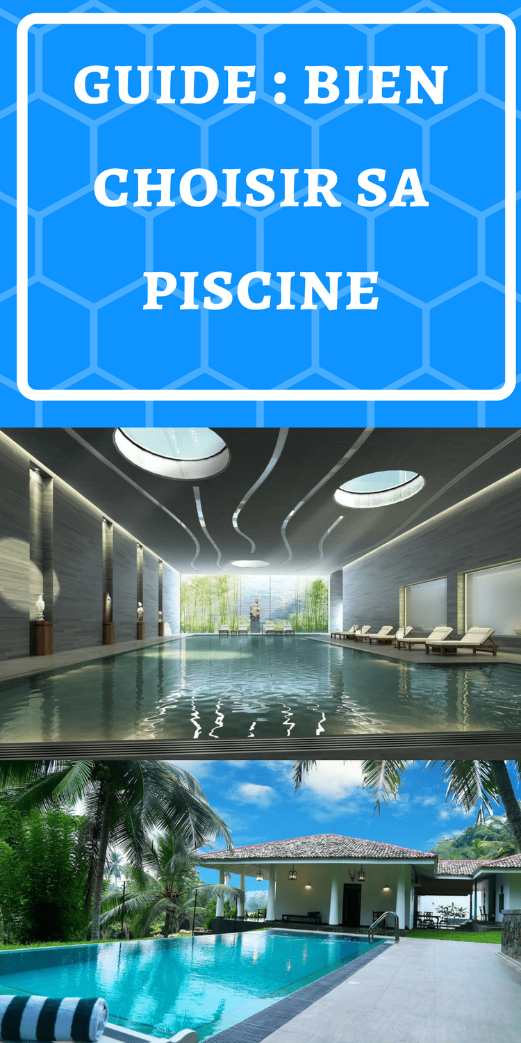 guide pour bien choisir sa piscine en fonction du terrain. Black Bedroom Furniture Sets. Home Design Ideas