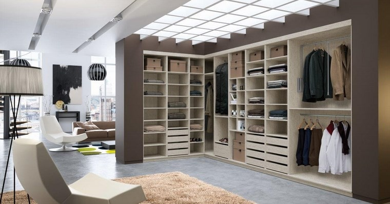 guide ultime choisir parfaitement son dressing. Black Bedroom Furniture Sets. Home Design Ideas
